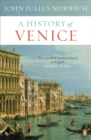 A History of Venice - Book