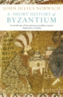 A Short History of Byzantium - Book