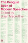 The Penguin Book of Modern Speeches - Book