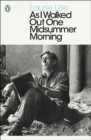As I Walked Out One Midsummer Morning - Book