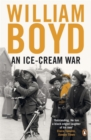 An Ice-cream War - Book