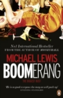 Boomerang : The Meltdown Tour - Book