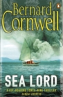 Sea Lord - Book