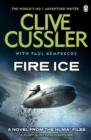 Fire Ice : NUMA Files #3 - Book