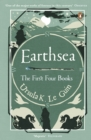 Earthsea : The First Four Books: A Wizard of Earthsea * The Tombs of Atuan * The Farthest Shore * Tehanu - Book