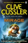 Mirage : Oregon Files #9 - eBook