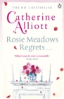Rosie Meadows Regrets... - Book