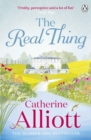 The Real Thing - Book