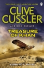 Treasure of Khan : Dirk Pitt #19 - Book