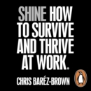 Shine : How To Survive And Thrive At Work - eAudiobook