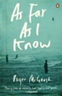 As Far as I Know - Book