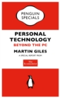 The Economist: Personal Technology : Beyond the PC - eBook
