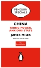 The Economist: China : Rising Power, Anxious State - eBook