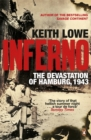 Inferno : The Devastation of Hamburg, 1943 - Book