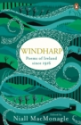 Windharp : Poems of Ireland since 1916 - Book