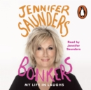Bonkers : My Life in Laughs - eAudiobook