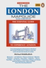 The London Mapguide (8th Edition) - Book