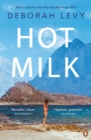 Hot Milk - Book