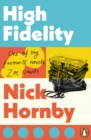 High Fidelity - Book