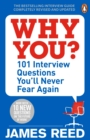 Why You? : 101 Interview Questions You'll Never Fear Again - eBook