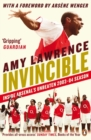Invincible : Inside Arsenal's Unbeaten 2003-2004 Season - Book