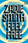Feel Free : Essays - Book
