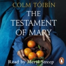 The Testament of Mary - eAudiobook