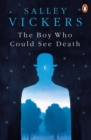 The Boy Who Could See Death - Book