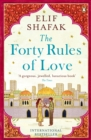 The Forty Rules of Love - Book