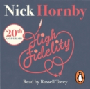 High Fidelity - eAudiobook
