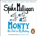 Monty : His Part in My Victory - eAudiobook