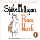 Peace Work - eAudiobook
