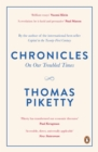 Chronicles : On Our Troubled Times - eBook