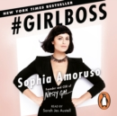 #Girlboss - eAudiobook