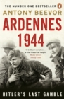Ardennes 1944 : Hitler's Last Gamble - Book
