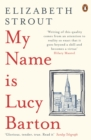 My Name is Lucy Barton - eBook