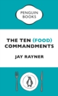 The Ten (Food) Commandments - Book