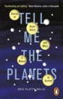 Tell Me the Planets : Stories of Brain Injury and What It Means to Survive - eBook
