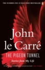 The Pigeon Tunnel : Stories from My Life - eBook