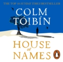 House of Names - eAudiobook