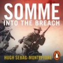 Somme : Into the Breach - eAudiobook