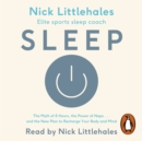Sleep : Change the way you sleep with this 90 minute read - eAudiobook