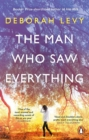 The Man Who Saw Everything - Book