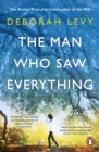 The Man Who Saw Everything - eBook