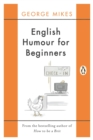 English Humour for Beginners - Book