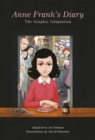 Anne Frank's Diary: The Graphic Adaptation - Book