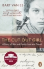 The Cut Out Girl : A Story of War and Family, Lost and Found - Book