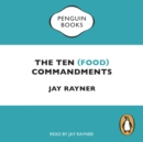 The Ten (Food) Commandments - eAudiobook