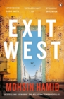 Exit West : Shortlisted for the Man Booker Prize 2017 - eBook