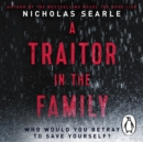 A Traitor in the Family - eAudiobook